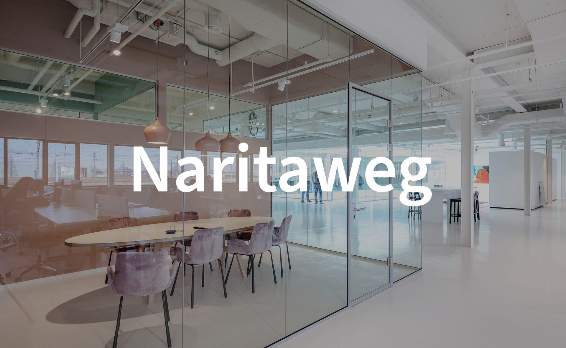 Naritaweg