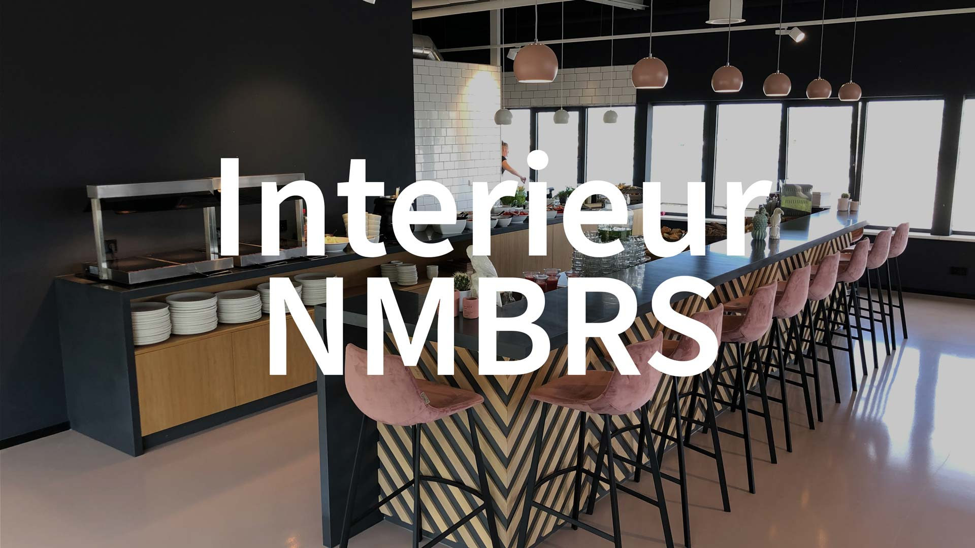 Interieur NMBRS