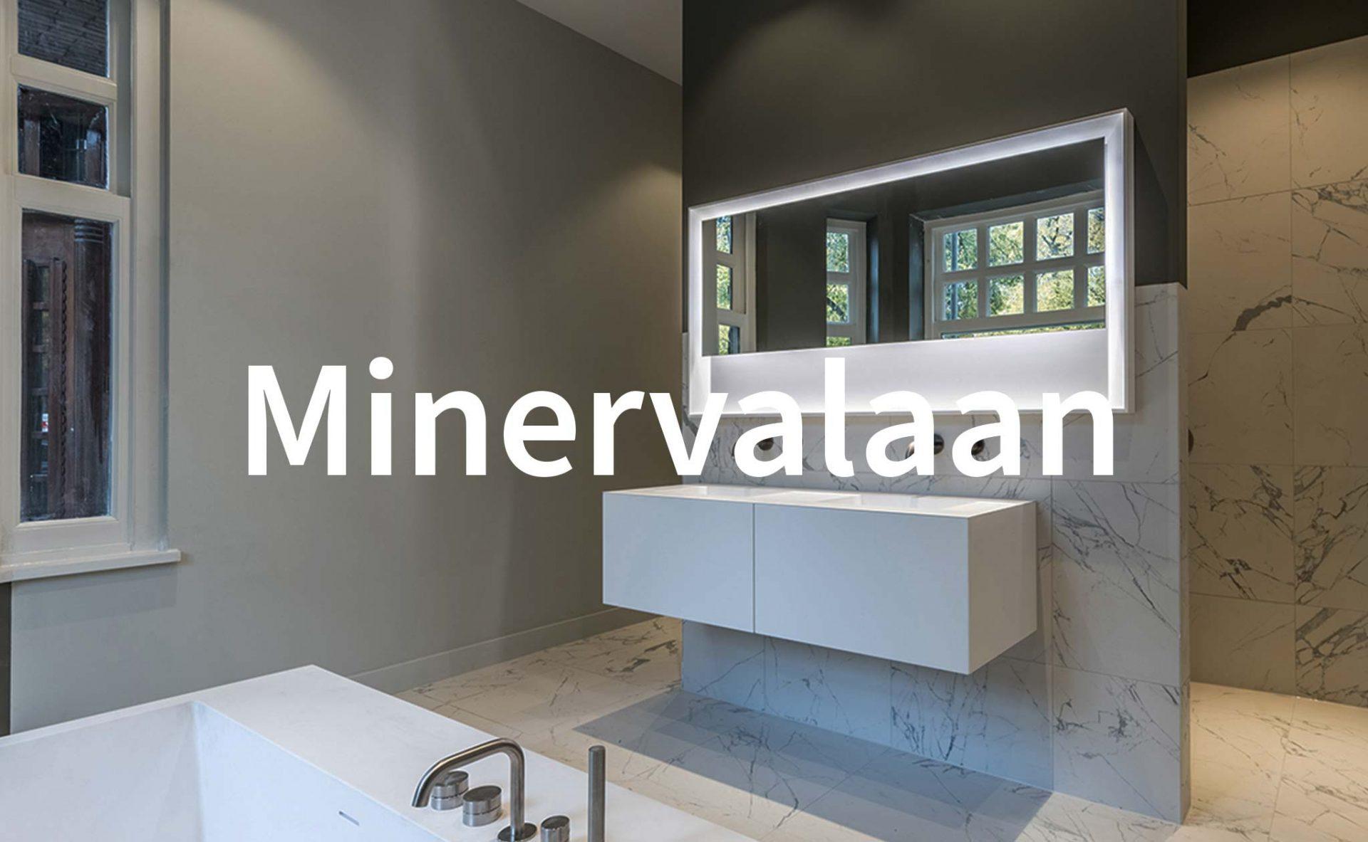 Minervalaan
